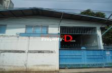WH56040014-Warehouse for rent in Soi Petchkasem 57, Bang Khae, Bangkok.