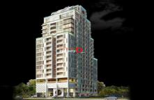 CD56120007-for rent Condo  Suriyawongse (SIAMESE SURAWONG) measures 34.30 square meters, fifth floor.