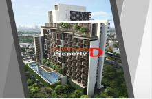 CD58020001-Condo Onyx Phaholyothin best condominium. BTS Saphan Kwai 200 meters