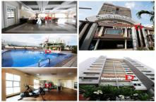 CD58050013-Rentals and sales, Pin Klao Condominium (C Boromarajonani 17) on the main road. Central Pinklao