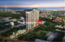 CD58050017-Condo sales Supalai touchdown Ray @ Pattaya SUPALAI MARE PATTAYA.