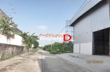 WH60020004-Build new warehouses for rent 750 sq. M Road, Bangna - Trad. 9 near the airport.