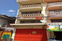 CB61090024-Sale / Rent near The Mall Bang Khae home office Phetkasem 88 to 64 sqm near the main road superbly.