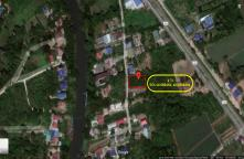 LP63060157- Land for sale 2 , Maharaj District, Ayutthaya Province, suitable for farming